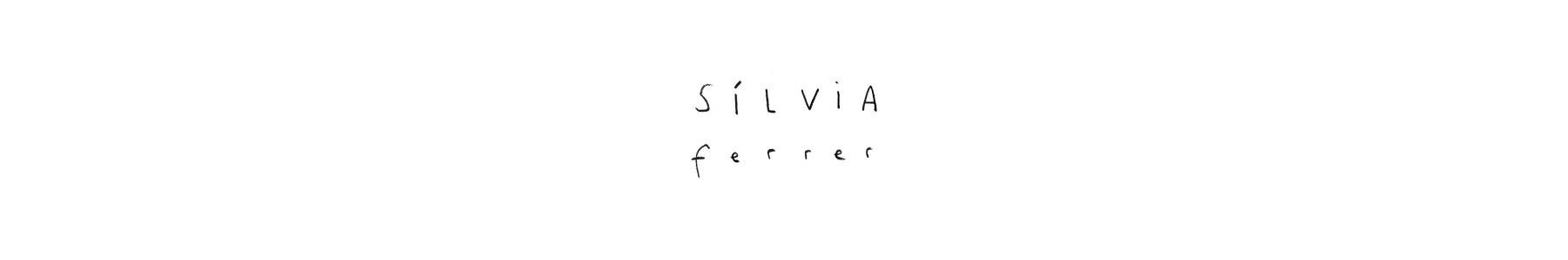 silviaferrer
