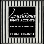 Luxurious Home Accents | Luxurious Wedding Accessories