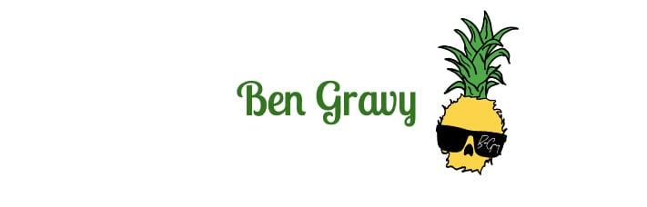 Ben Gravy  Home