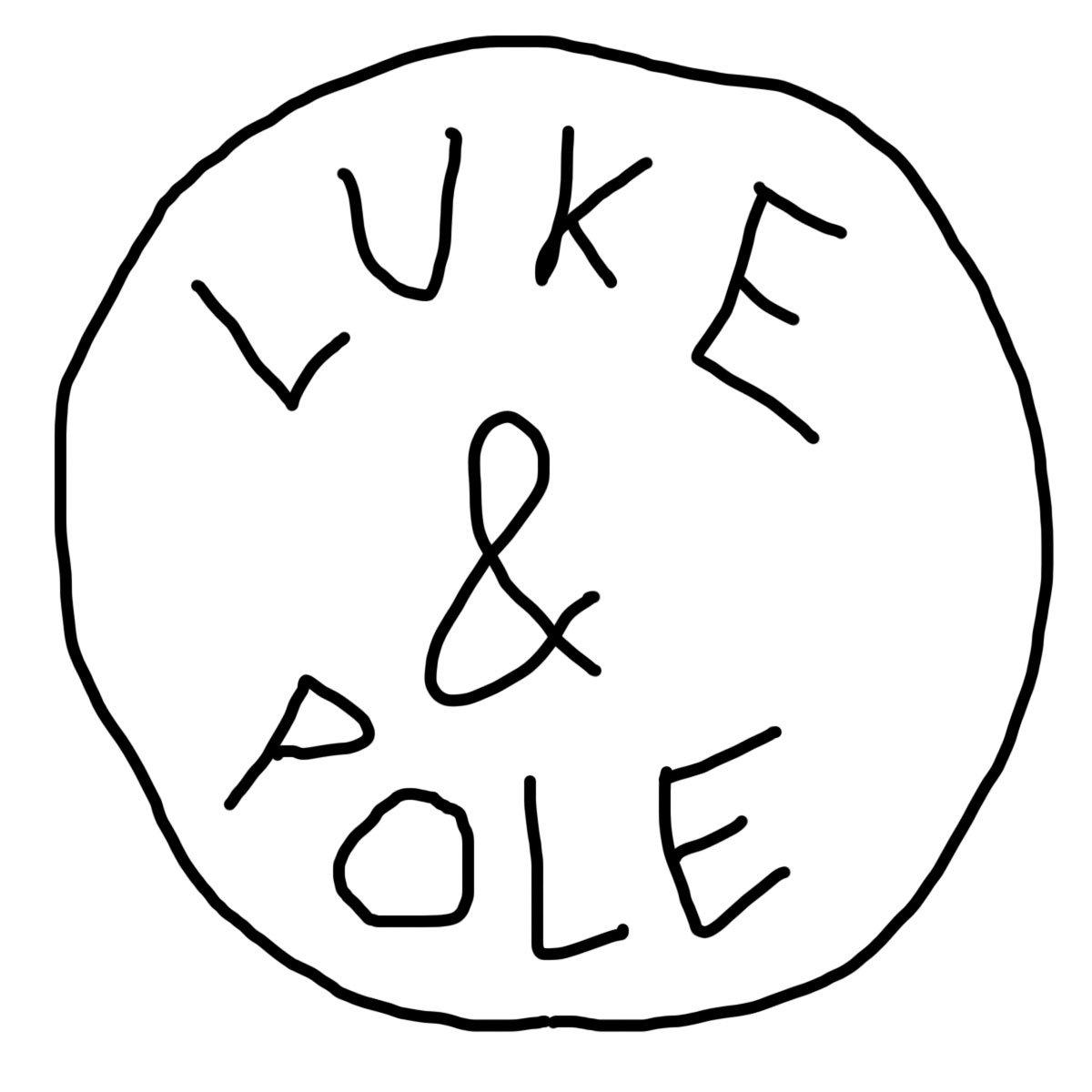 LukeandPole