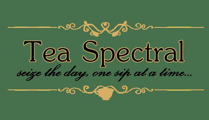 teaspectral Home