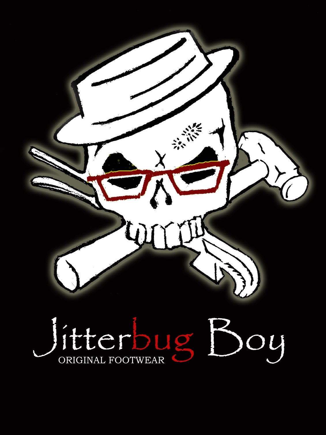 Jitterbug Boy Home