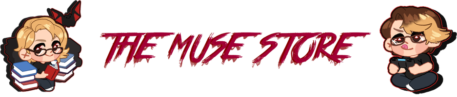 The Muse Store Home