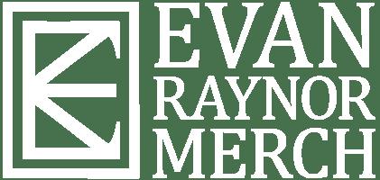 Evan Raynor Merch Home