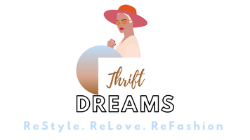 Thrift Dreams Home