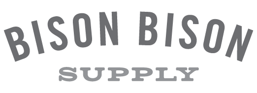 Bison Bison Supply Home