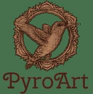 PyroArt Home
