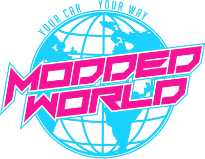 MODDED WORLD