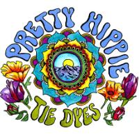 Pretty Hippie Tie Dyes