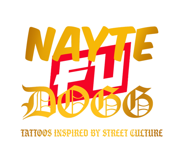 Nayte Dogg Tattooer Home