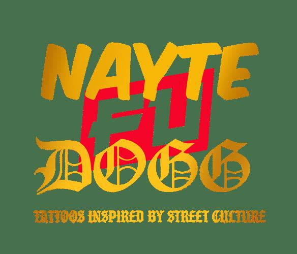 Nayte Dogg Tattooer Home