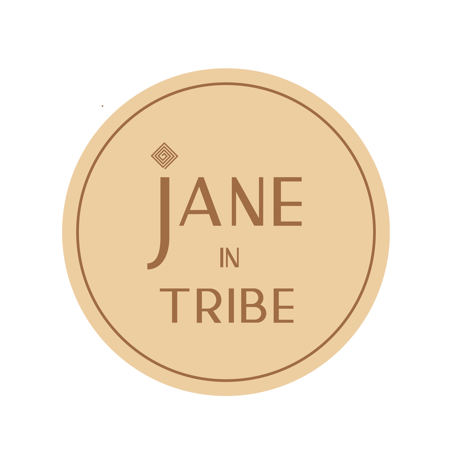 JANE IN TRIBE Home