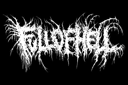 Full of Hell Home
