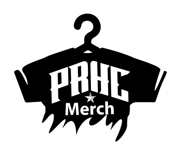 PRHC Online Shop