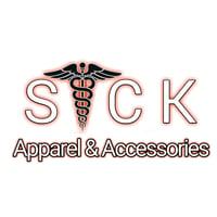 Sick Apparel & Accessories Home