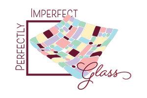 Perfectly Imperfect Glass