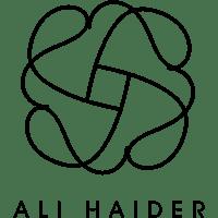 ALI HAIDER Home