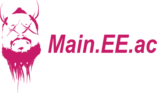 Main.ee.ac  Home
