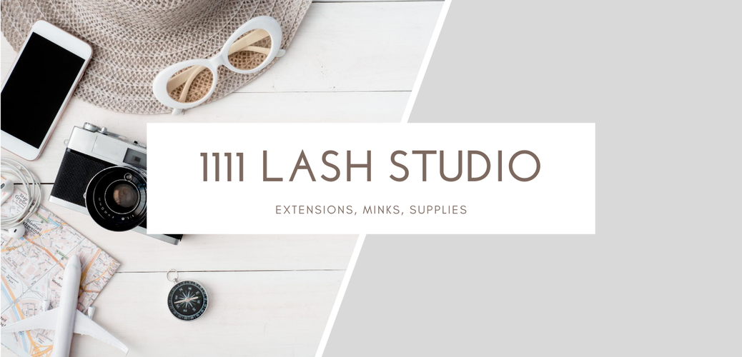 1111LashStudio Home