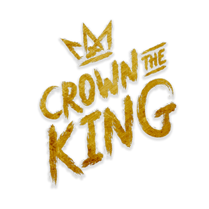 Crown The King Home