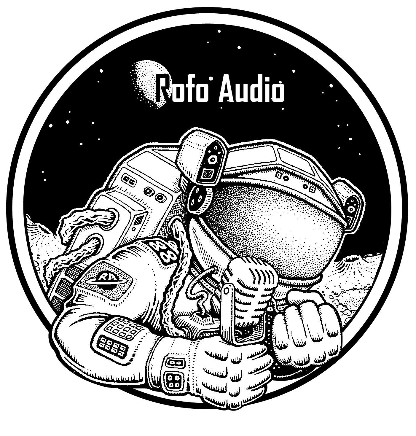 RofoAudioStore Home