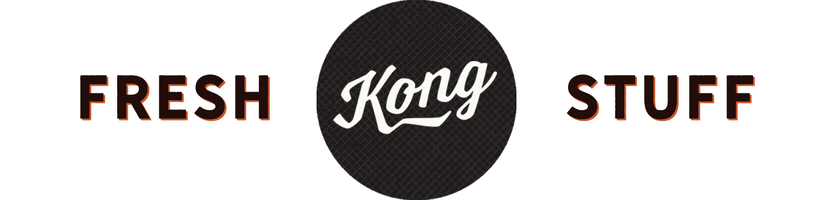 Kong Screenprinting Home