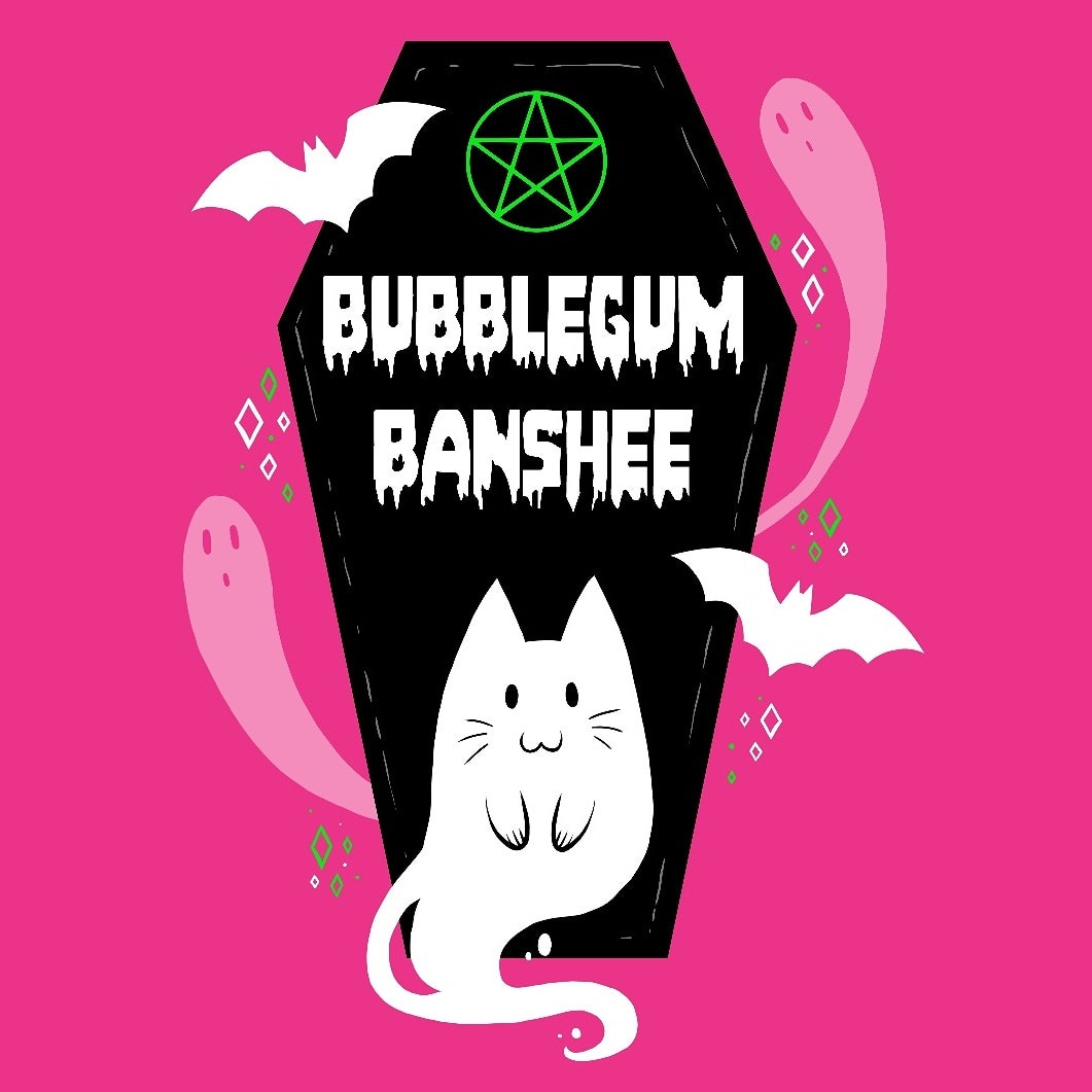 Bubblegum Banshee