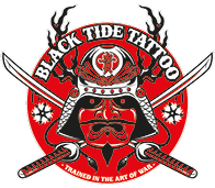Gordon Claus - Black Tide Tattoo Home
