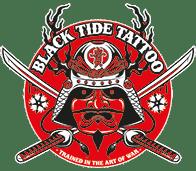 Gordon Claus - Black Tide Tattoo Home