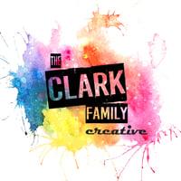 The Clark Family Creative Home
