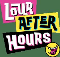 LourAfterHours Home
