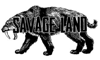 Savage Land Home