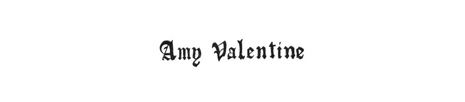 Amy Valentine Home