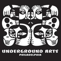 underground arts Home