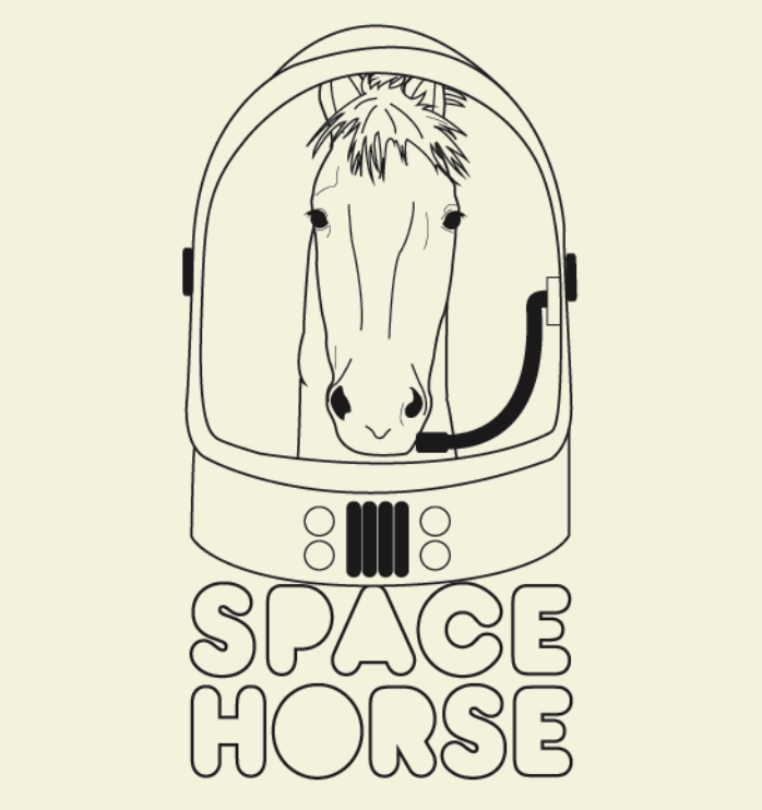 Space Horse Records Home