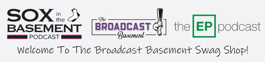 BroadcastBasement Home