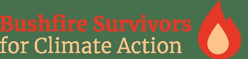 Bushfire Survivors Home