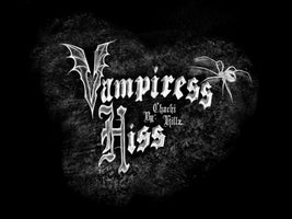 Vampiress Hiss by Chachi Killz