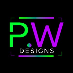 PWDesigns Home