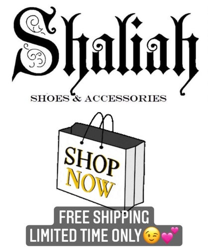 SHALIAH SHOES & ACCESSORIES
