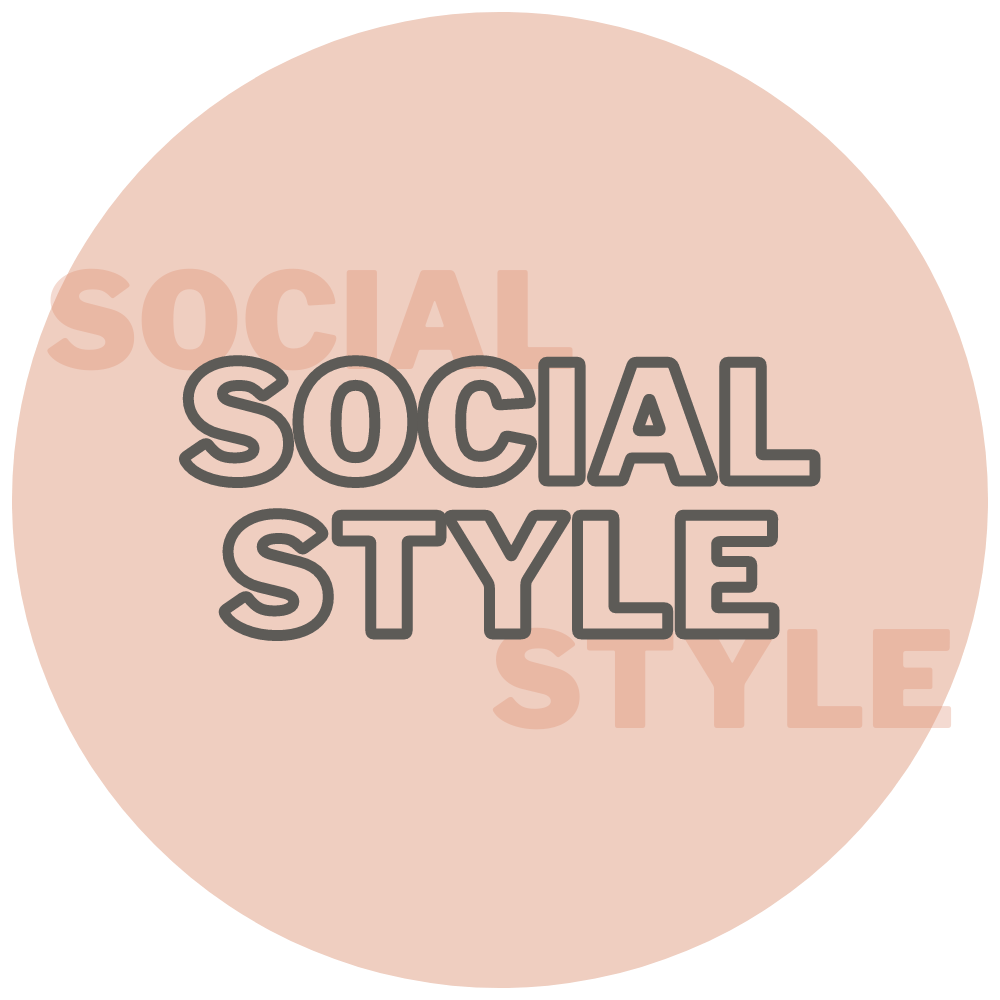 Social Style Home