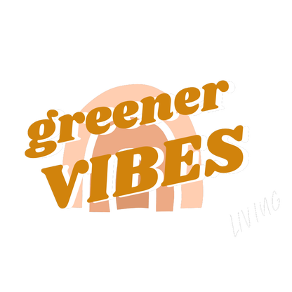 Greener Vibes Design Co.