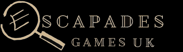 Escapades Games Uk Home