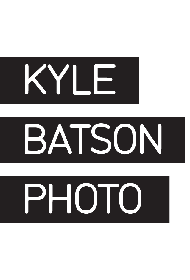 Kyle Batson Photography Home