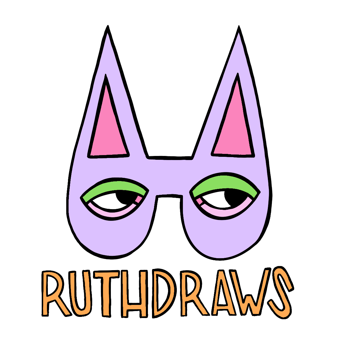 Ruthdraws  Home