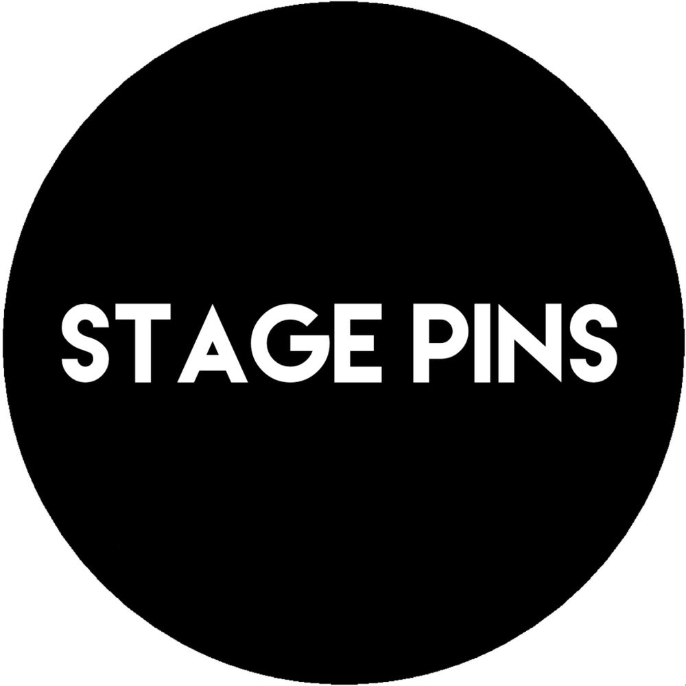 Stage Pins Home