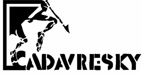 CADAVRESKY Home