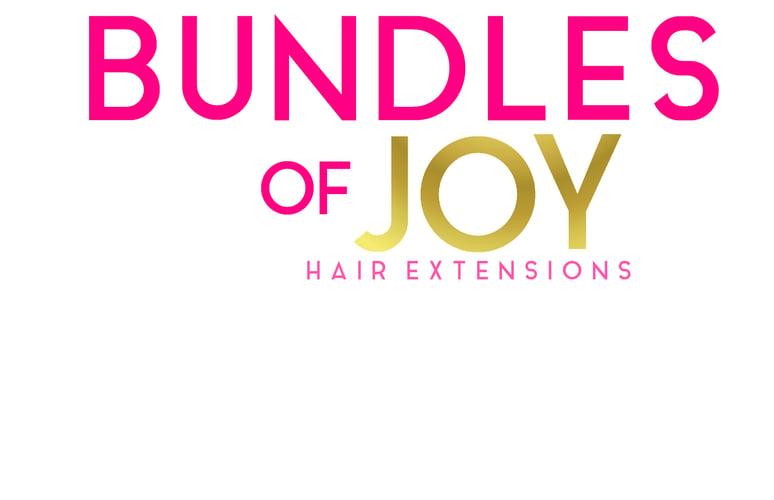 Bundles of Joy Hair Extensions