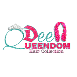 DEE QUEENDOM HAIR COLLECTION & COSMETICS  Home