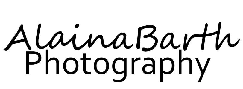 Alaina Barth Photography Home